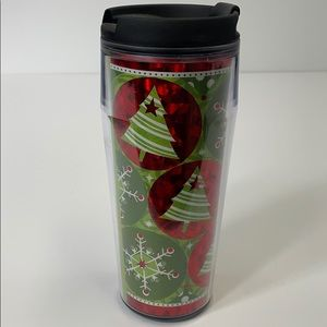 Starbucks holiday 16 ounce Tumbler NEW